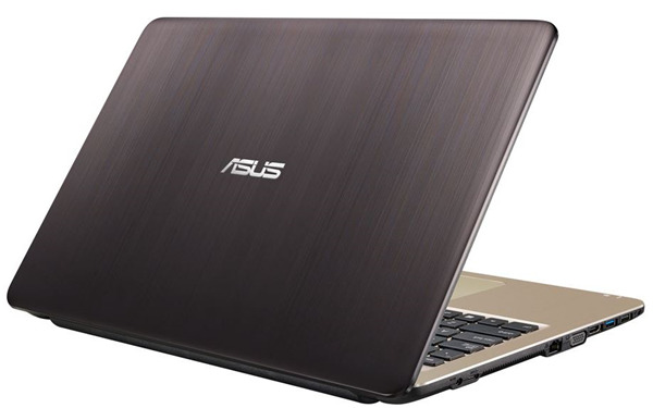 "ASUS X540UA-GQ806T 15.6"" i3-7020U 4GB 1TB W10Home image"