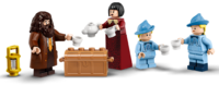 LEGO: Harry Potter - Beauxbatons' Carriage: Arrival at Hogwarts (75958) image