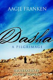 Dasha by Aagje Franken image