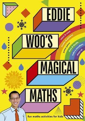 Eddie Woo's Magical Maths image