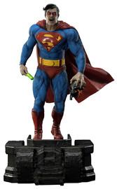 "Batman: The Dark Knight Returns - Superman (Deluxe) - 34"" Premium Statue"