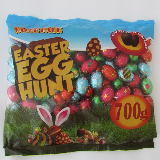 Value Pack Easter Egg Hunt 700g