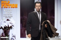 Pulp Fiction: Vincent Vega 2.0 - 1:6 Scale Articulated Figure