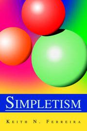 Simpletism by Keith N Ferreira image