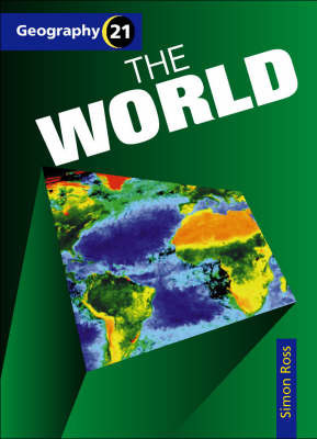 The World by Simon Ross