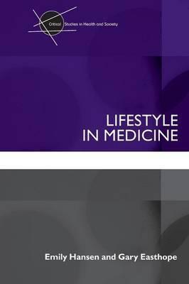 Lifestyle in Medicine by Emily Hansen