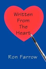 Written from the Heart by Ron Farrow image