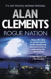 Rogue Nation by Alan Clements image