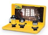 Minions: Micro Playset - Eye, Matie Minions