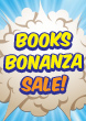 Books Bonanza Sale