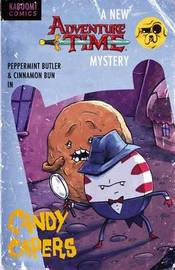 Adventure Time: Candy Capers by Yuko Ota