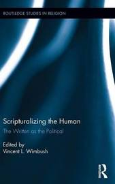 Scripturalizing the Human