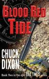 Blood Red Tide by Chuck Dixon