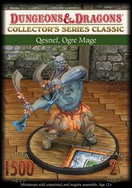 Dungeons & Dragons: Qesnef, Ogre Mage