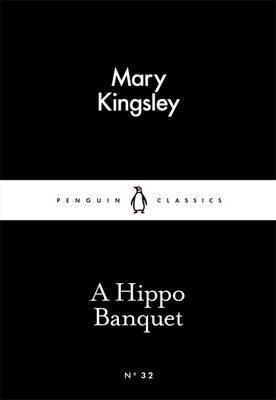 A Hippo Banquet by Mary Kingsley