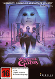 Beyond The Gates on DVD