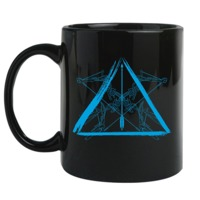 Horizon Zero Dawn Arrow Mug