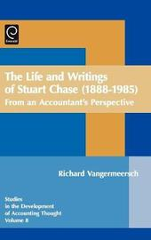 Life and Writings of Stuart Chase (1888-1985)