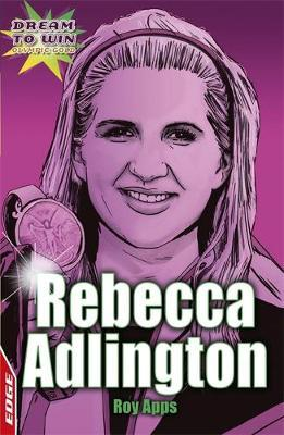 Rebecca Adlington by Roy Apps