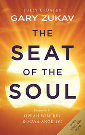 The Seat of the Soul by Gary Zukav image