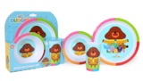 Hey Duggee - 3-Piece Dinner Set