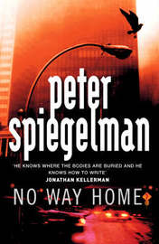 No Way Home by Peter Speigelman image