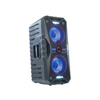 Xpedition 8 Everything Proof Portable Bluetooth Speaker image