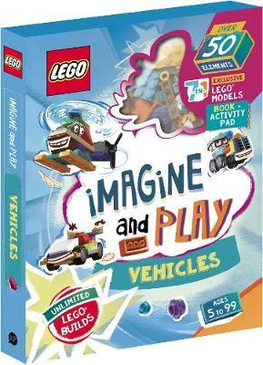 LEGO: Imagine and Play - Vehicles