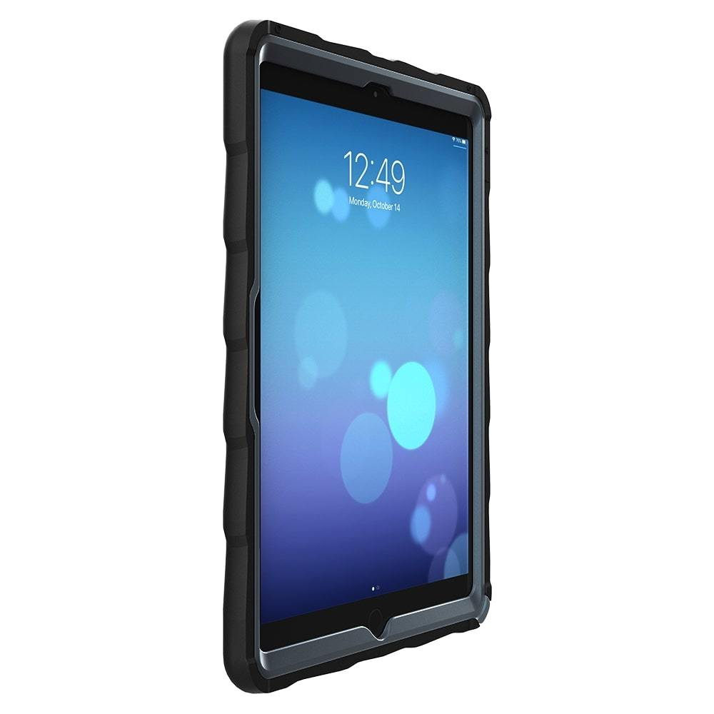 "Gumdrop: DropTech Case for iPad 10""/7th Gen (Black) image"