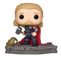 Marvel: Avengers Assemble - Thor Pop! Deluxe Figure