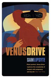 Venus Drive by Sam Lipsyte image