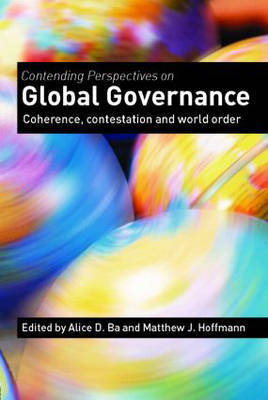 Contending Perspectives on Global Governance image
