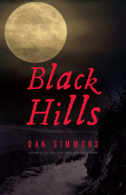 Black Hills by Dan Simmons image