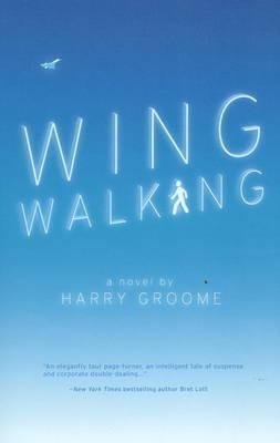 Wing Walking by Harry Groome