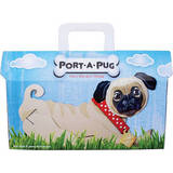 Port-a-Pug by Books LLC Chronicle