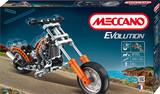 Meccano Evolution Chopper Bike