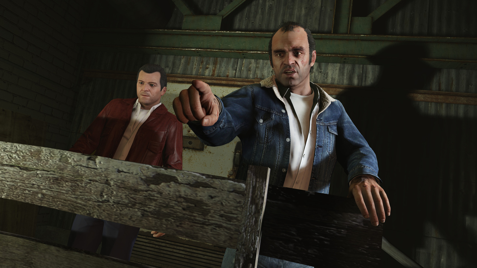 Grand Theft Auto V for PC Games image