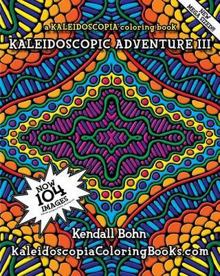 Kaleidoscopic Adventure III | Kendall Bohn Book | Buy Now ...