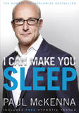 I Can Make You Sleep (with CD) by Paul McKenna