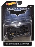 Hot Wheels: Batman Classic Vehicle (Assorted)