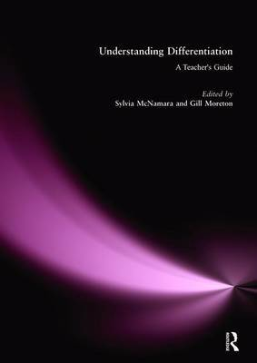 Understanding Differentiation by Sylvia McNamara