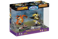 Skylanders Imaginators Crash Bandicoot Thumpin Wumpa Pack (All Formats) for
