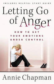 Letting Go of Anger by Annie Chapman image