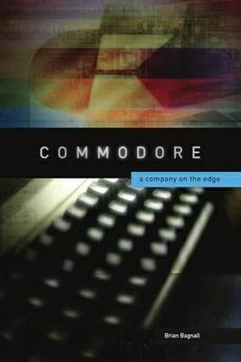 Commodore by Brian Bagnall