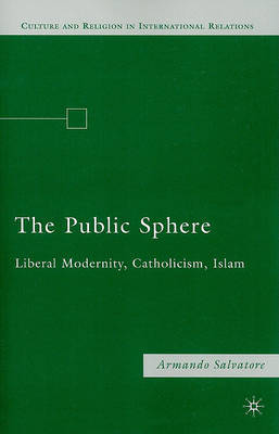 The Public Sphere by A Salvatore image