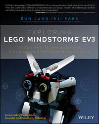 Exploring LEGO Mindstorms EV3 by Eun Jung Park