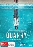 Quarry - Season One on DVD