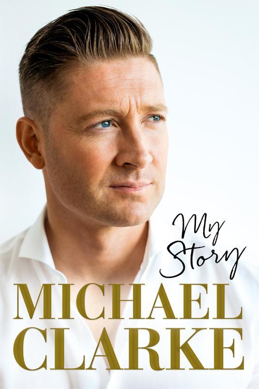 Michael Clarke by Michael Clarke