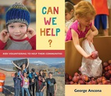 Can We Help? by George Ancona