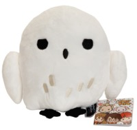 "Harry Potter: 5"" Beanie Plush (Hedwig)"